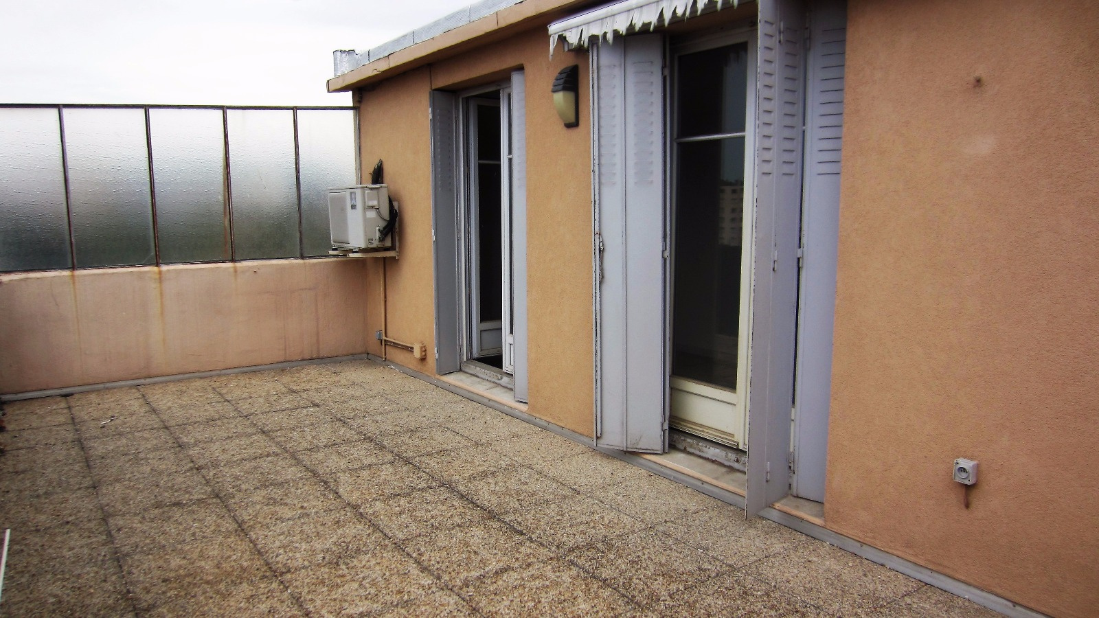 Offres de vente Appartement Marseille 13013
